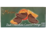 Dark Chocolate Covered Orange